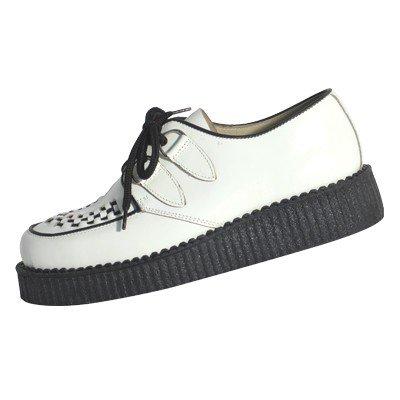 envio GRATIS a todo el mundo comprar online siempre popular Moda: Brothel Creepers ¨ Zapatos De Suela De Burdel ¨   go ...